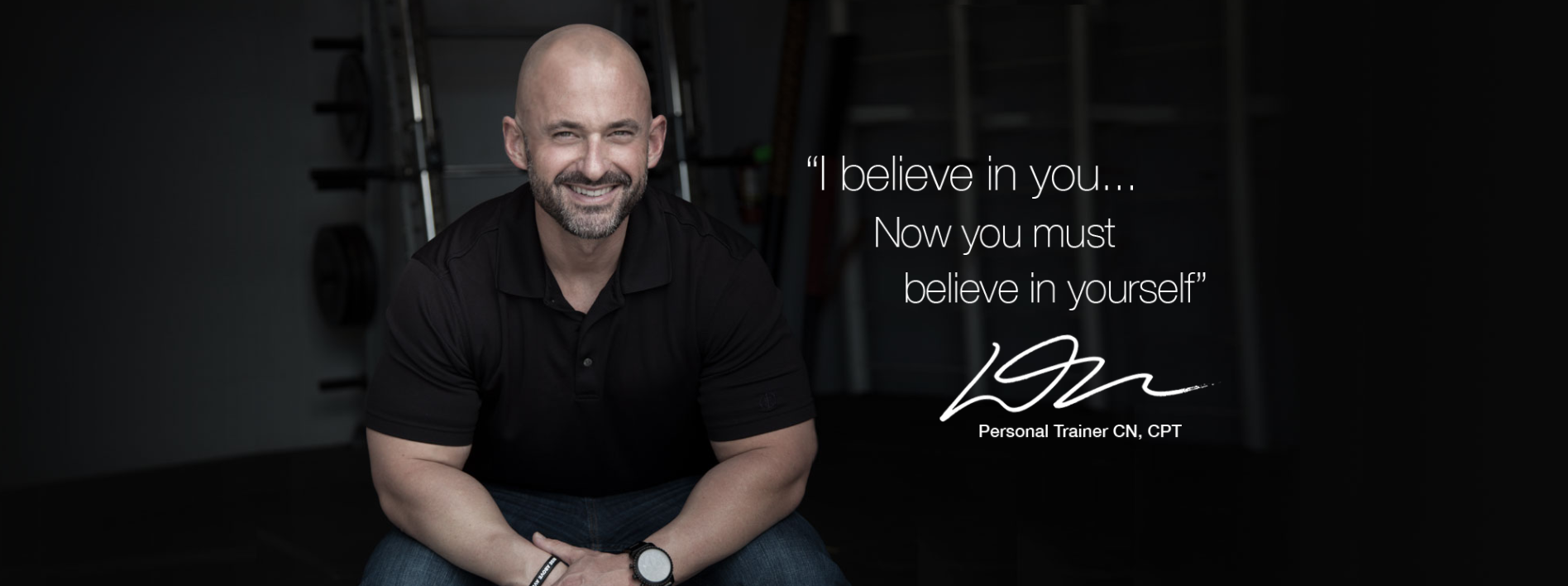 Dave Nelson personal branding statement