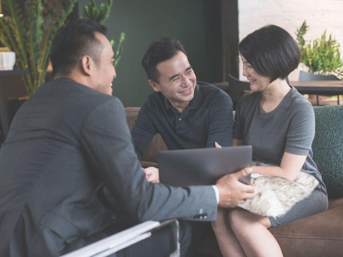 What Are Clients Looking For In a Financial Advisor